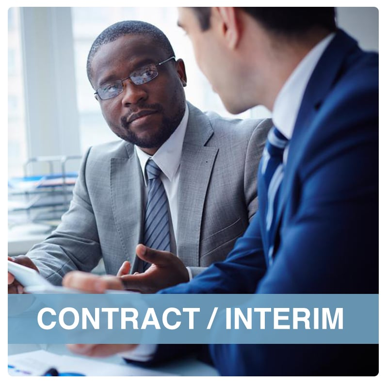 Contract-Interim